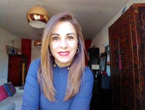 Jessica Buelga