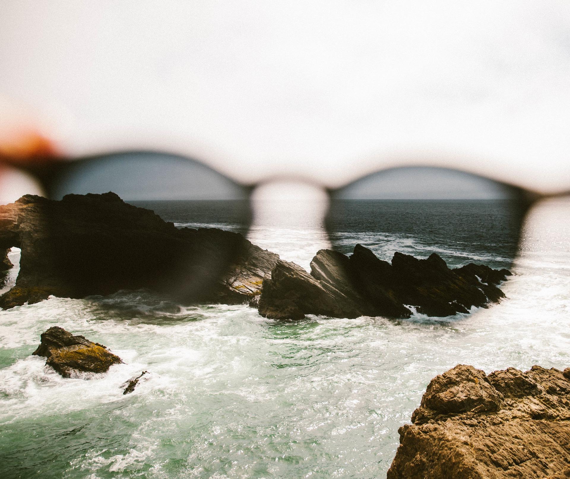 Quitate las gafas