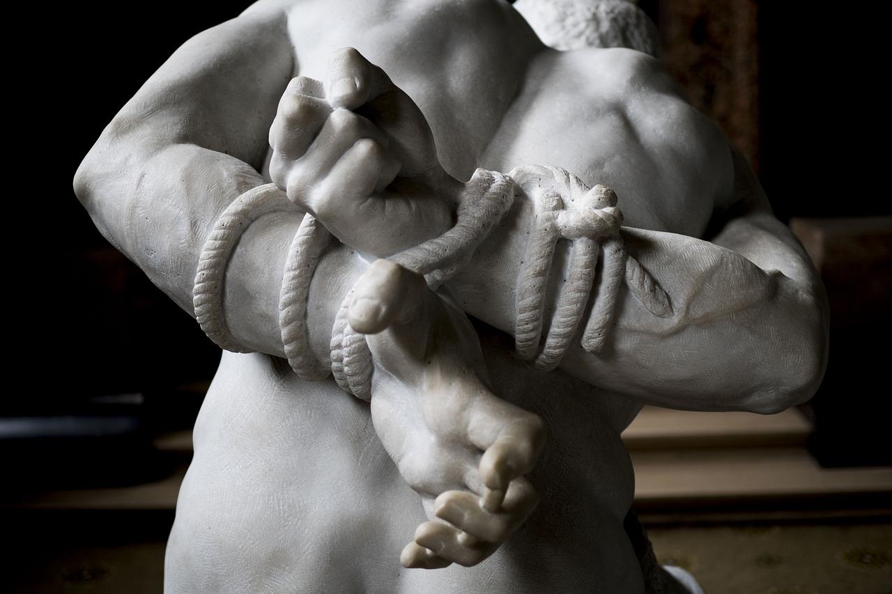 Síndrome de Ganimedes, esclavo de una tarea