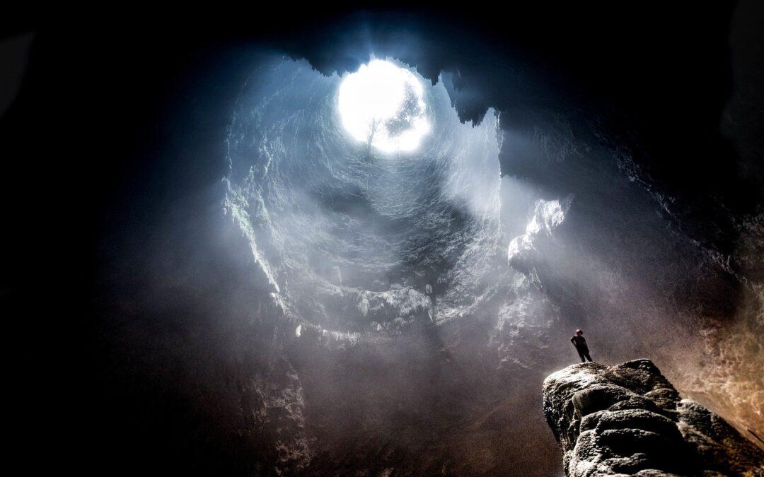 Sumidos en la caverna