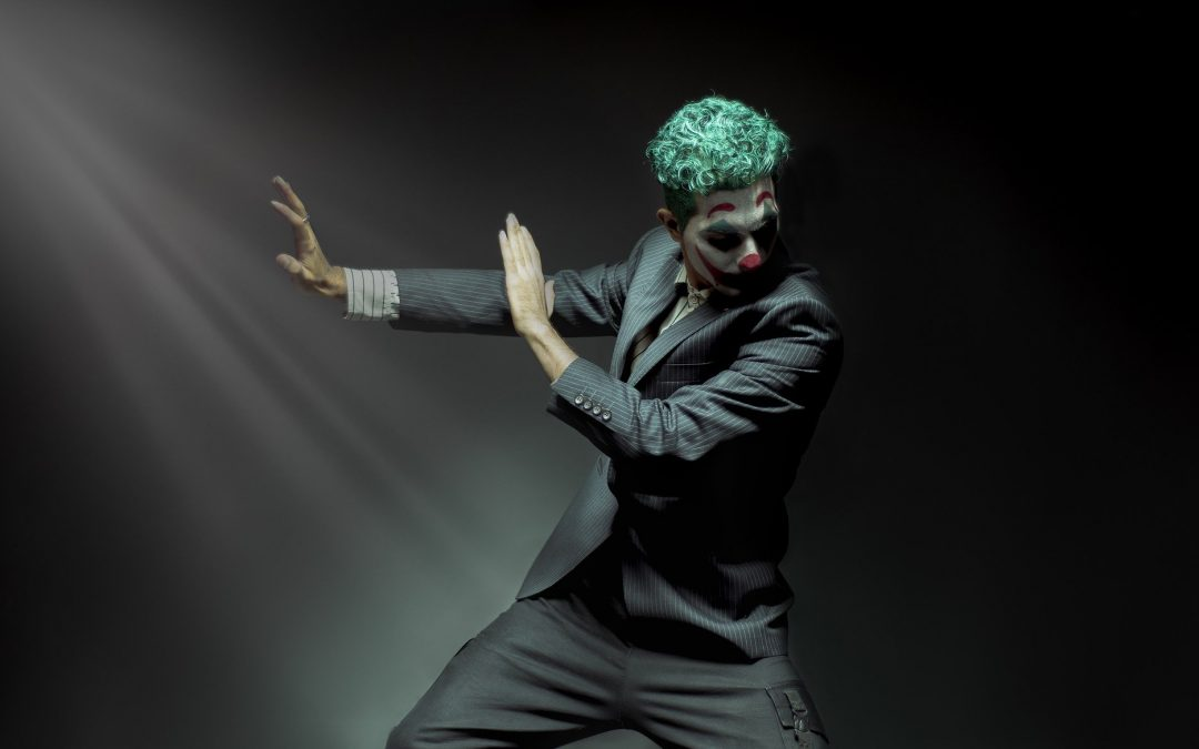 Joker y la marca personal