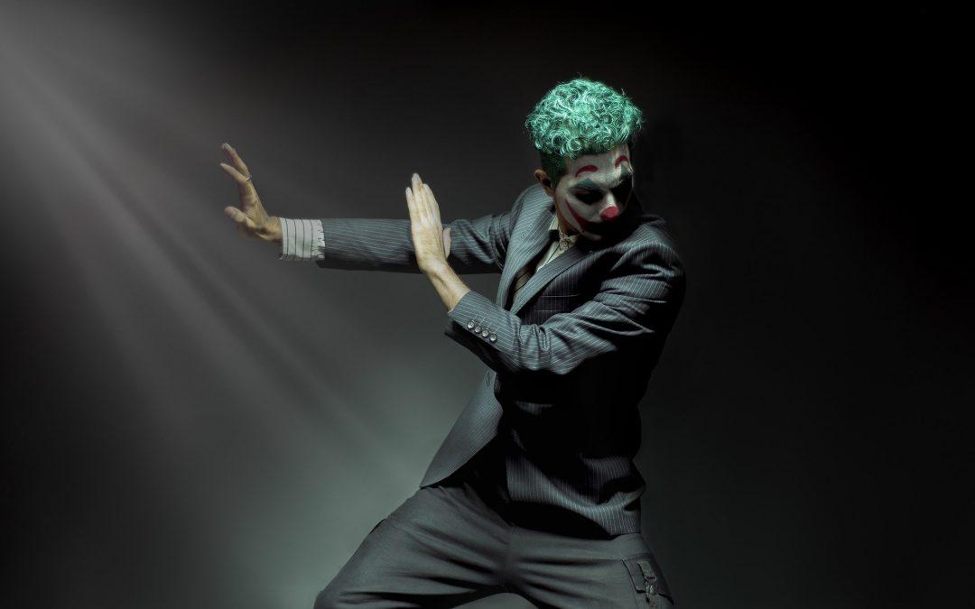 Joker y marca personal